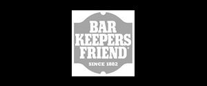 bar keepers friend white